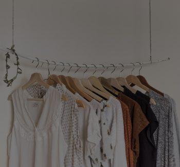 projektowanie garderoby temat na dziś